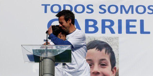 El mensaje de apoyo de Toñi Moreno a la familia de