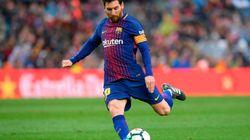 El motivo por el que Messi no jugará contra el