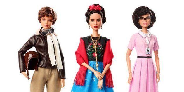 La heredera de Frida Kahlo amenaza a Mattel por la Barbie de su tía