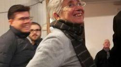 La exconsellera huida Clara Ponsatí cambia Bélgica por el Reino