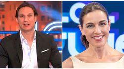 Javier Cárdenas carga contra TVE tras la cancelación de 'Lo