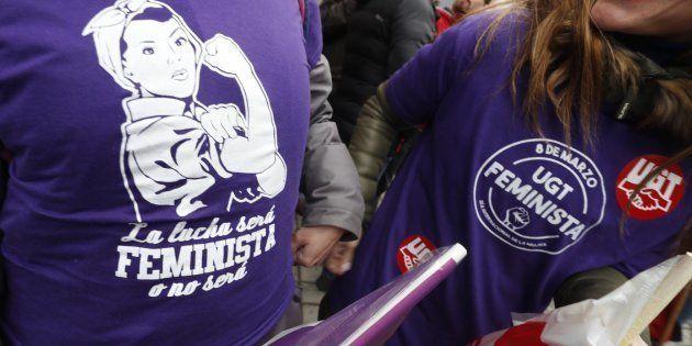 CGT denuncia que una empresa de Madrid despidió a tres personas por hacer huelga el