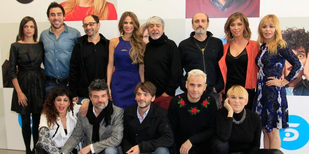 María Hervás ficha para la undécima temporada de 'La Que Se