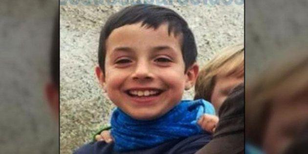 Hallado el cadáver de Gabriel Cruz, el niño desaparecido en
