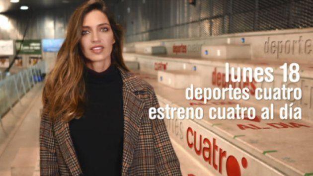 El anuncio de Sara Carbonero en
