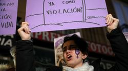 Aumentan casi un 23% las violaciones en España durante