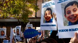 Save the Children pide una ley que proteja a los niños de la