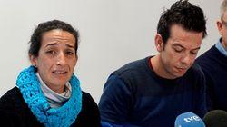 El precioso gesto del Colegio de Abogados de Almería con la familia de