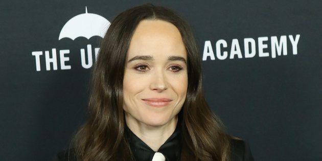Ellen Page ('Juno') sobre su homosexualidad: