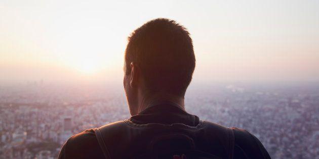 'El hombre en busca del sentido'... ¿O