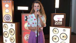 Amaia canta 'Teléfono' de