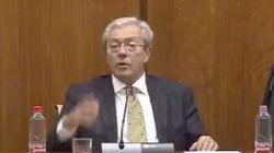 El Consejero de Economía andaluz, sobre la promesa de crear 600.000 empleos: