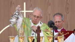 El tuit del papa Francisco que prende Twitter por lo que dice de tu riqueza y de las buenas