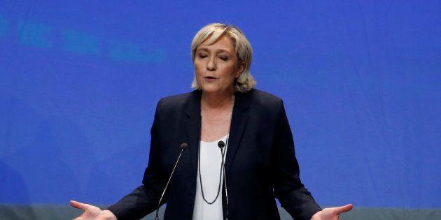 Así es el nuevo Frente Nacional: la ultraderecha francesa cambia para