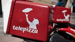 Domino's Pizza ataca a Telepizza, mete la pata y lo que ocurre después es