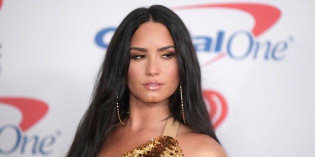 El camello de Demi Lovato asegura que le advirtió sobre el peligro de lo que estaba