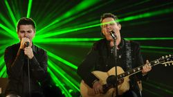 Luis Fonsi, Alejandro Sanz y Juanes se suman a un concierto para ayudar a