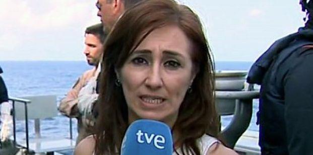 La nueva TVE: un resumen de los cambios de Rosa María