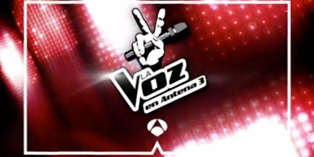 'La Voz' de Antena 3 emitirá sus 'casting' en directo en