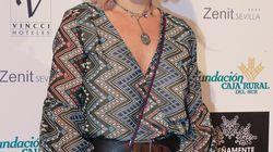 Eugenia Martínez de Irujo se estrena como