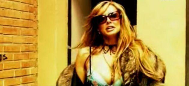 La cantante Merche ya no es así: su cambio de 'look' más