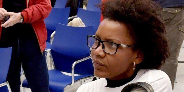 La hija de Ana Julia Quezada, ingresada en el hospital de Burgos por