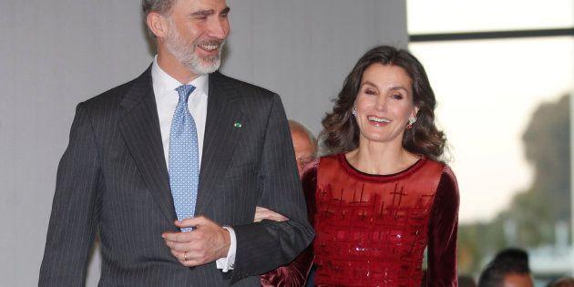 Felipe VI y