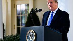 Trump declara la emergencia nacional ante la 'invasión' a través de la frontera con