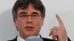 El presidente del Parlamento Europeo veta la conferencia de Puigdemont por razones de