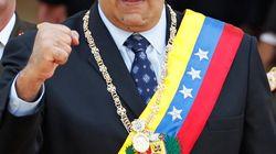 Maduro denuncia que la ayuda humanitaria es