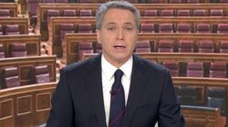 Vicente Vallés sorprende al calificar así la aparición de Pablo Casado en Antena