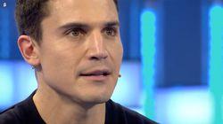 Álex González hace llorar a una invitada de 'Volverte a ver' a la que fue a