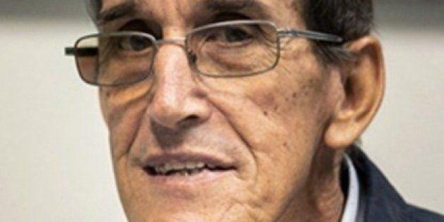 Antonio César Fernández, el misionero asesinado en Burkina