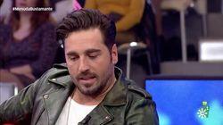 David Bustamante confiesa a Juan y Medio en 'Menuda noche' su mayor