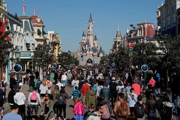 Disneyland París ya no es un parque temático solo para