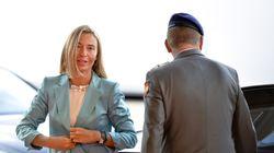 Los ministros de la UE abordan las relaciones con EEUU y la política de defensa