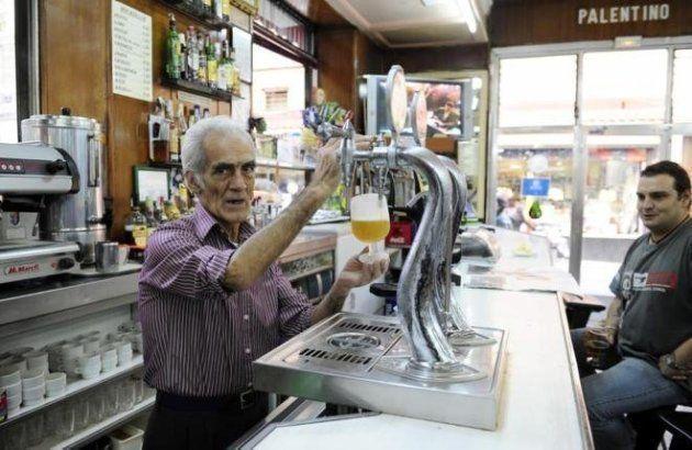 Cierra El Palentino, el último bar tradicional de