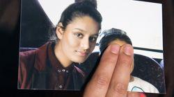 Una británica que se fugó para unirse a ISIS pide volver a su país tras dar a