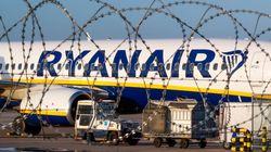 Facua denuncia a Ryanair por cobrar por el equipaje de