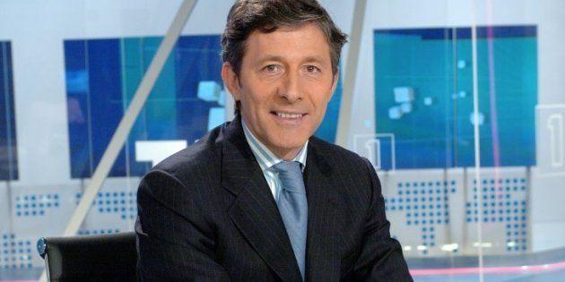 Jesús Álvarez deja de ser presentador de deportes en el Telediario 2 de