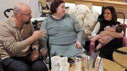 Varias familias españolas, retenidas en Ucrania con sus bebés nacidos por gestación