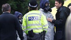 Reino Unido sospecha que Rusia envenenó al espía y lo ve un ataque