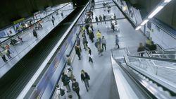 Jornada de paros de maquinistas de Metro de Madrid en protesta por el