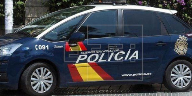 Detenido en Sevilla a un peligroso fugitivo buscado en Alemania por