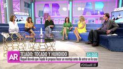 Joaquín Prat, más duro que nunca en 'El programa de AR':