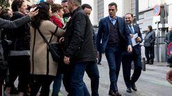 El PSOE abre la batalla de las