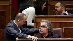 El 28-A pilla a los partidos catalanes con el pie
