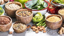 La dieta rica en fibra mejora el