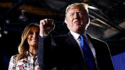 No es broma: Trump es candidato al Nobel de la Paz