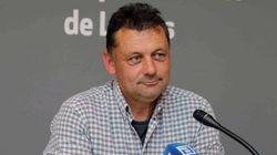 Cuatro detenidos por la muerte del concejal de IU en Llanes Javier